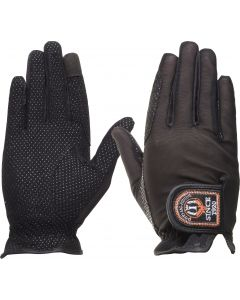 Imperial Riding Gloves Basic Black