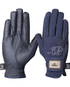 Imperial Riding Gloves Come To Win