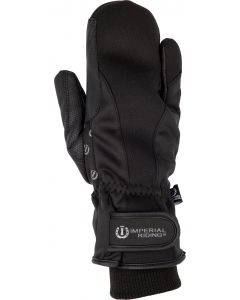 Imperial Riding Gloves Wally Black