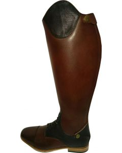 Imperial Riding Riding riding boot straps Nevada wide calf