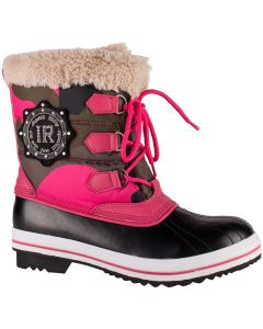Imperial Riding Winterriding boot straps Colorfull