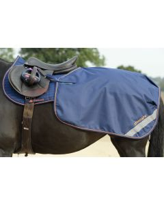 Bucas Therapy Quarter Sheet Exercise Blanket