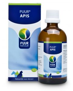 Sectolin PUUR Apis (Former PUUR Allergy) (P) 100 ml