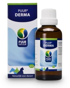 Sectolin PUUR Derma (formerly PUUR Itch) (P / H / K) 50 ml