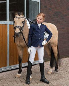 QHP Competition jacket Juliet Junior