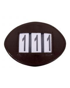 QHP Number holder Modeste