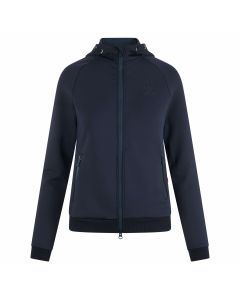 Imperial Riding Sweat cardigan Solo