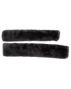PFIFF fake fur for halter and bridle