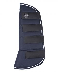 QHP Transport boots Navy