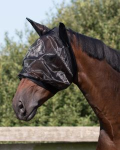 QHP Fly hood with fine ears