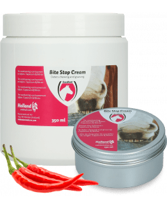 Hofman Bite Stop Cream (Bitrex + Capsicum)