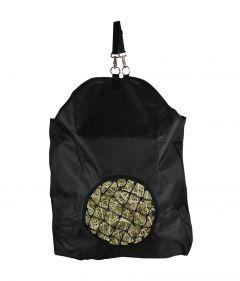 Hay bag Black QHP