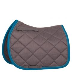 BR Saddle under rug Melange Exclusive Versatility