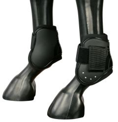 PFIFF fetlock riding boot straps ´Toledo´