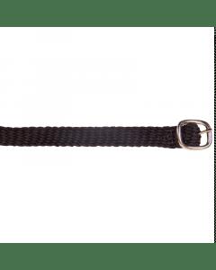 Imperial Riding Spur straps nylon braided heavy