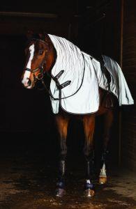Horseware Rambo Reflective Night Rider