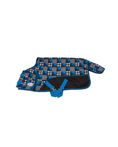 MHS Turnout Rug Check 100 gram