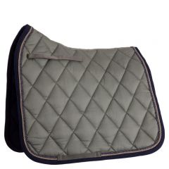 BR Saddle under rug Event Dressage