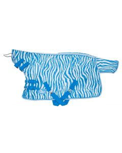 Harrys Horse Fly Rug French Blue