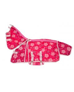 Imperial Riding Fly Rug with Neck Daisy