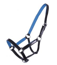 QHP Halter Foal leather Spirit
