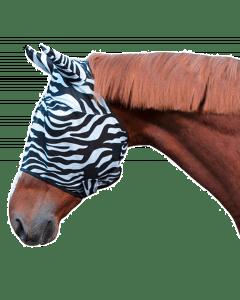 Hofman Fly Mask Zebra