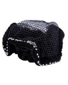QHP Hairnet Velvet