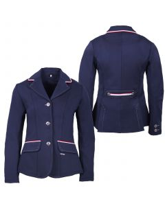 QHP Competition jacket Coco Junior