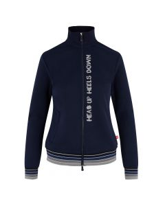 Imperial Riding Sweat vest On Fire