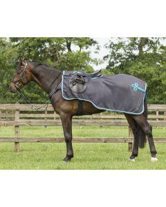 QHP Exercise sheet fleece Eldorado
