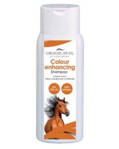 Horseware Colour Enhancing Shampoo 400ml