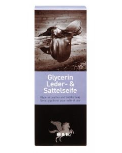 PFIFF GLYCERINE LEATHER & SADDLE SOAP