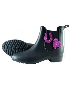 PFIFF Children's ankle riding boot straps 'LUCKY'