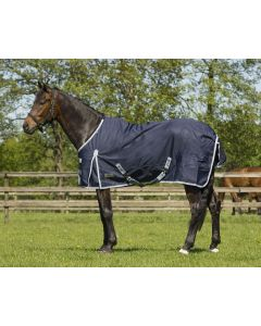 QHP Blanket turnout fleece