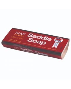 NAF NAF LEATHER SADDLE SOAP 250 GRAM