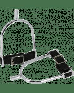 Hofman Spurs incl. belt Men's straight shape