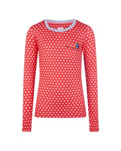 Imperial Riding Long sleeve top Super Girl