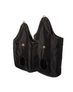 MHS Hay bag Noir