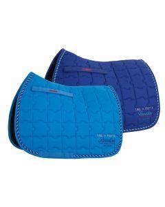 BR 4-EH Saddlepad Toucan Shet