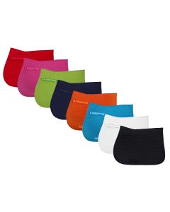 QHP Color Saddle Cover