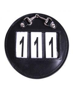 QHP Number holder Ricki