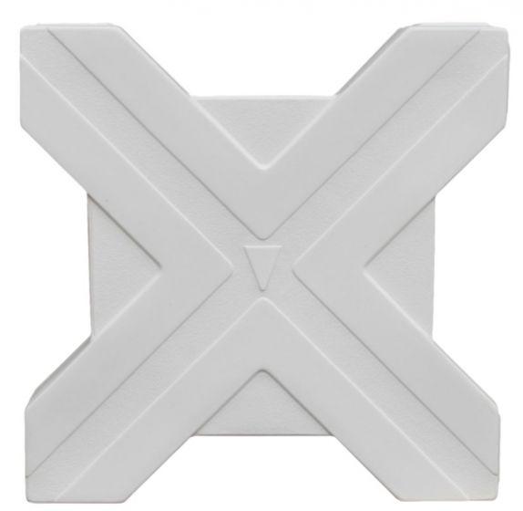 Hofman Obstacle block Cavaletti white