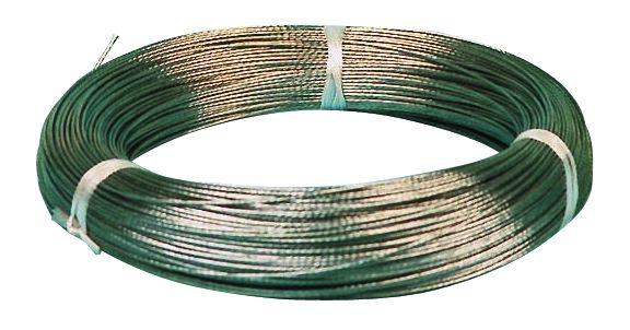 Hofman Thread twisted steel 200 m / 1.5 mm