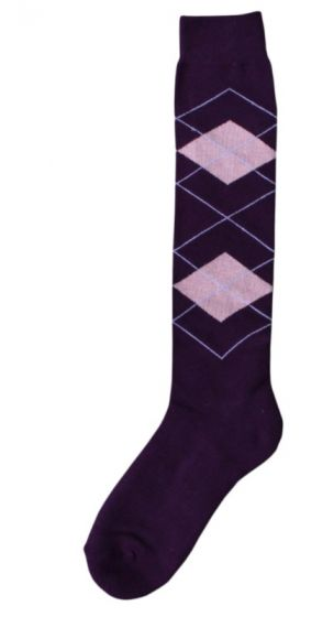 Hofman Knee Socks RE 39/42 Purple