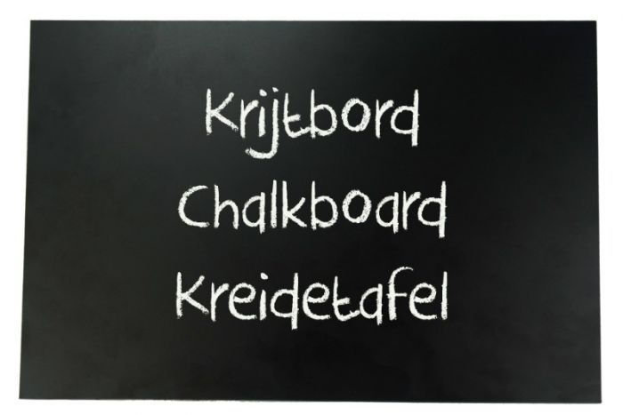 Hofman Stable writing board 20x30cm