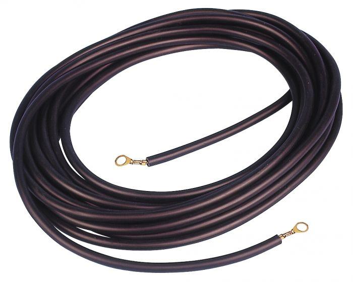 Hofman Grounding cable sat. copper 8 m