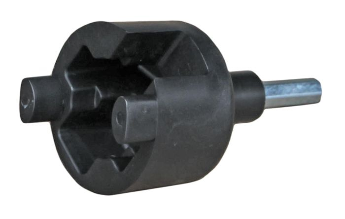 Hofman Insulator Screw-in aid Combi-use