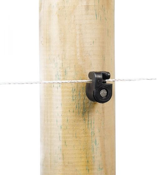 Hofman Insulator Wire nail