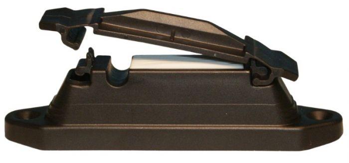 Hofman Insulator Ribbon profi-clamp up to 42 mm