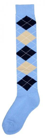Hofman Knee Socks RE 35/38 Blue